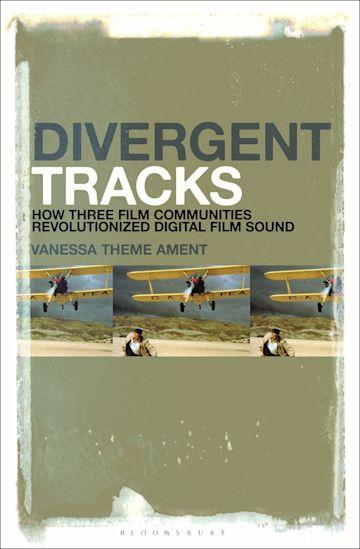 Divergent Tracks cover