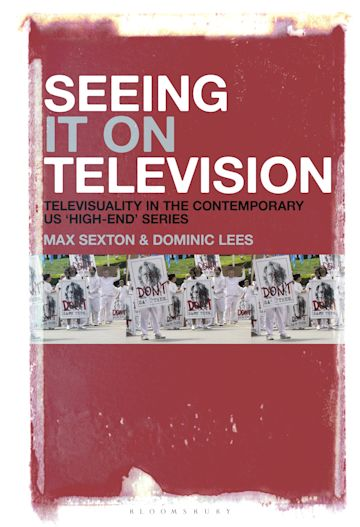 Seeing It on Television cover