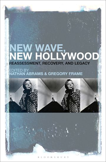 New Wave, New Hollywood cover
