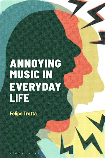 Annoying Music in Everyday Life cover