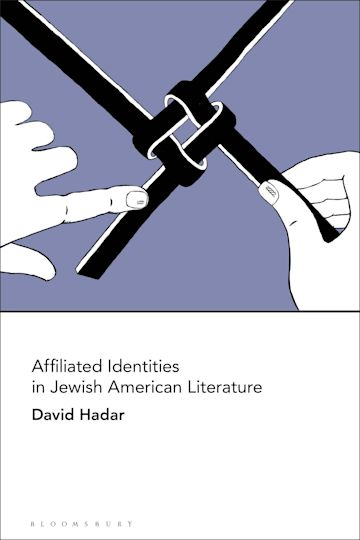 Affiliated Identities in Jewish American Literature cover