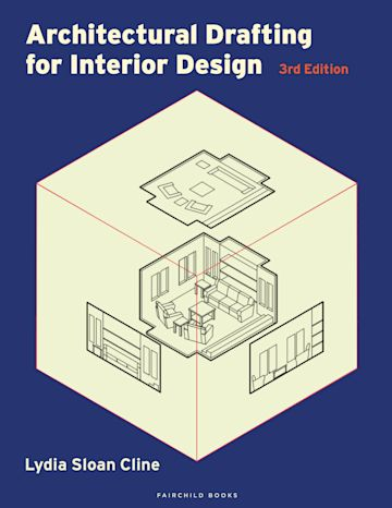 Architectural Drafting for Interior Design cover