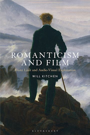 Romanticism and Film cover