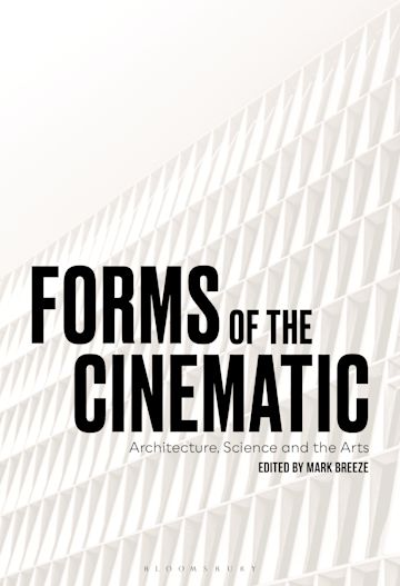 Forms of the Cinematic cover