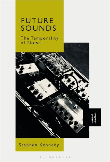 Future Sounds cover
