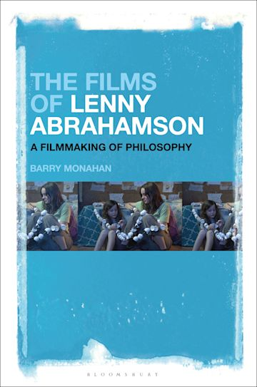 The Films of Lenny Abrahamson cover