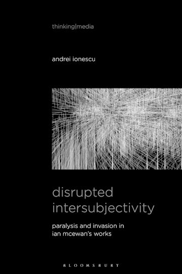 Disrupted Intersubjectivity cover