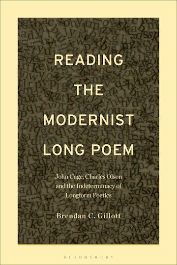 Reading the Modernist Long Poem cover