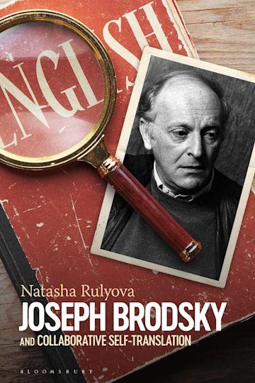 Joseph Brodsky and Collaborative Self-Translation cover
