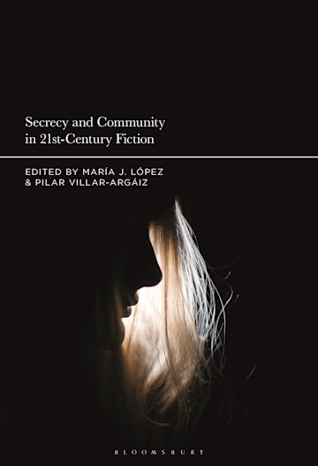 Secrecy and Community in 21st-Century Fiction cover