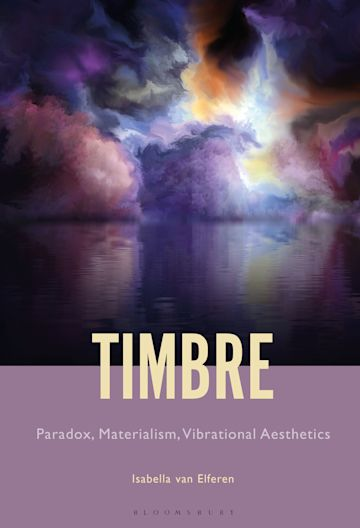 Timbre cover
