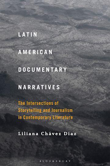 Latin American Documentary Narratives cover