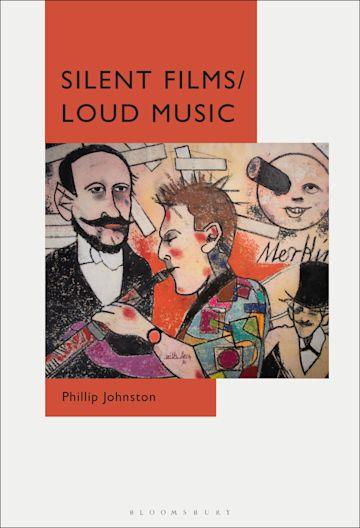 Silent Films/Loud Music cover