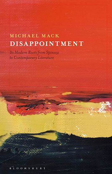 Disappointment cover