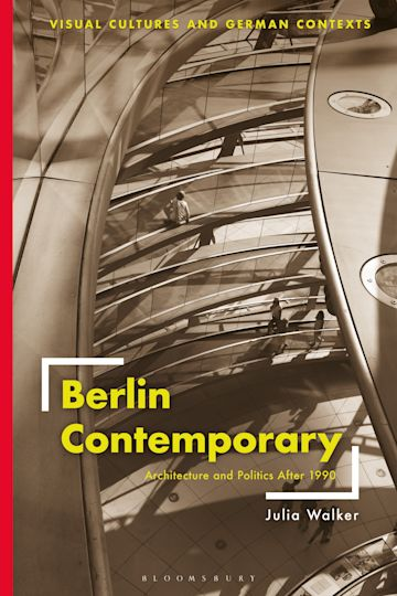 Berlin Contemporary cover