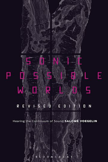 Sonic Possible Worlds, Revised Edition cover