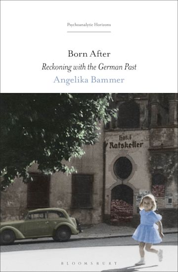 Born After cover