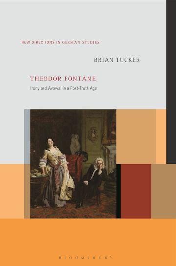 Theodor Fontane cover