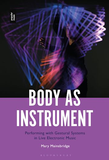 Body as Instrument cover