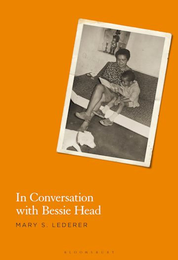 In Conversation with Bessie Head cover