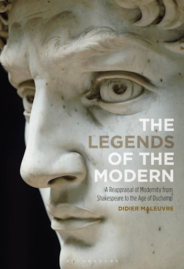 The Legends of the Modern cover