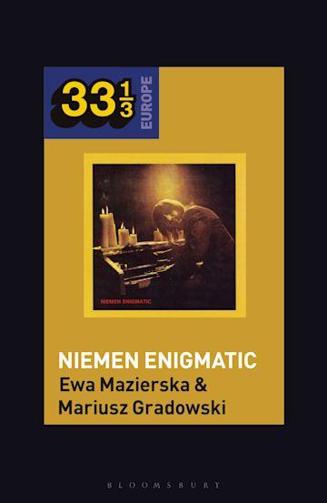 Czeslaw Niemen's Niemen Enigmatic cover