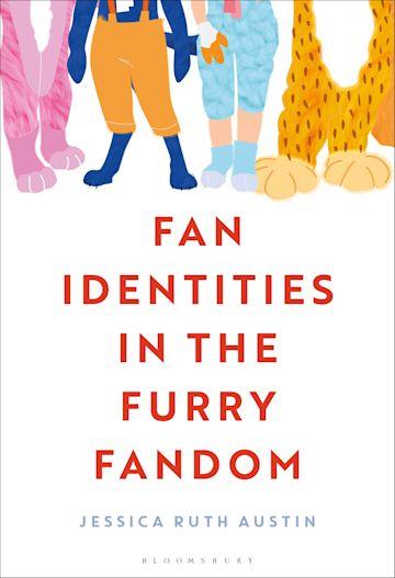 Fan Identities in the Furry Fandom cover