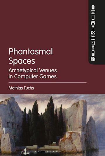 Phantasmal Spaces cover