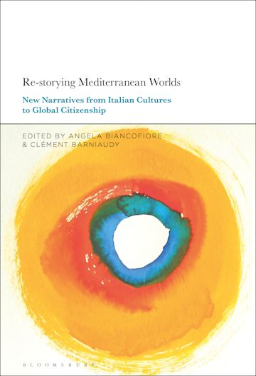 Re-storying Mediterranean Worlds cover