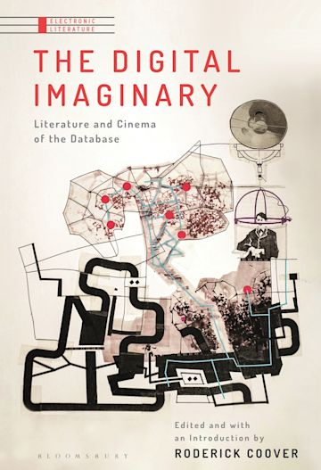 The Digital Imaginary cover