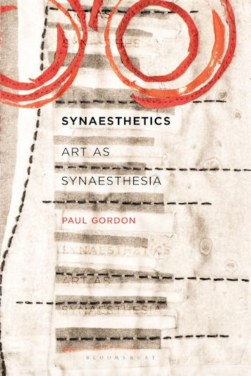 Synaesthetics cover