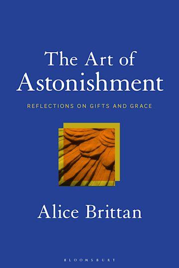 The Art of Astonishment cover