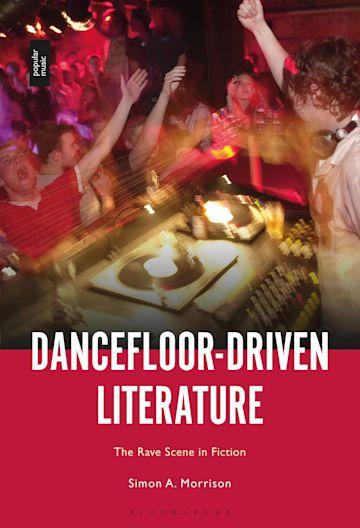 Dancefloor-Driven Literature cover