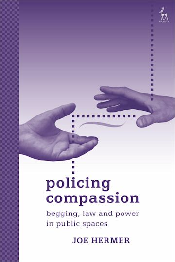 Policing Compassion cover
