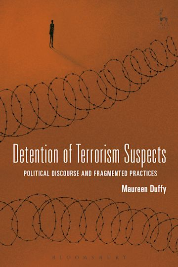 Detention of Terrorism Suspects cover