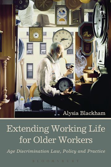 Extending Working Life for Older Workers cover