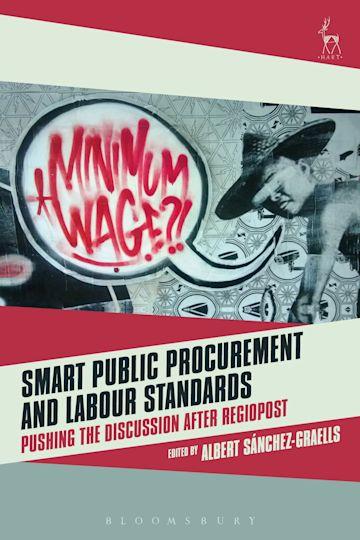 Smart Public Procurement and Labour Standards cover
