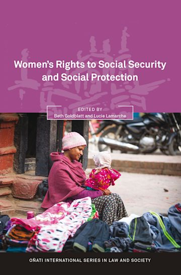 Women's Rights to Social Security and Social Protection cover