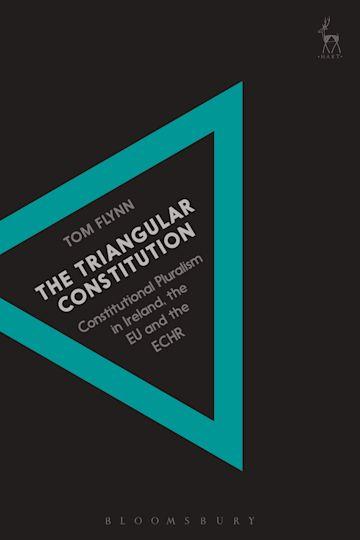 The Triangular Constitution cover
