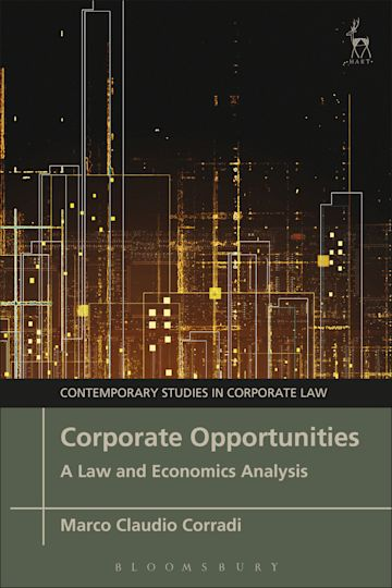 Corporate Opportunities cover