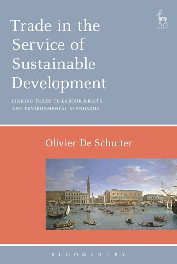 Trade in the Service of Sustainable Development cover
