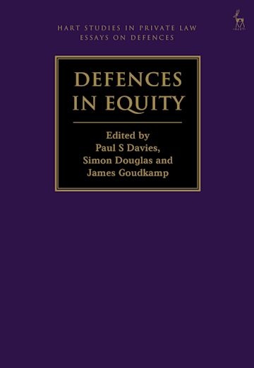 Defences in Equity cover