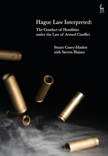 Hague Law Interpreted cover