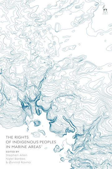 The Rights of Indigenous Peoples in Marine Areas cover