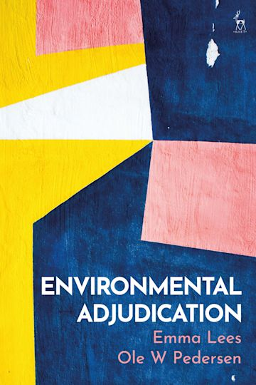 Environmental Adjudication cover
