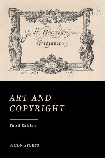 Art and Copyright cover