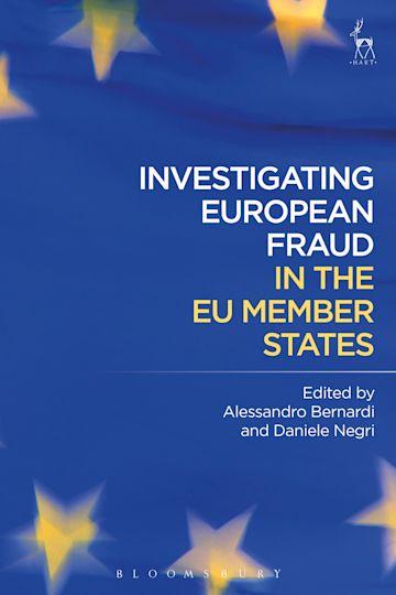 Investigating European Fraud in the EU Member States cover