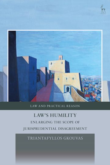 Law's Humility cover