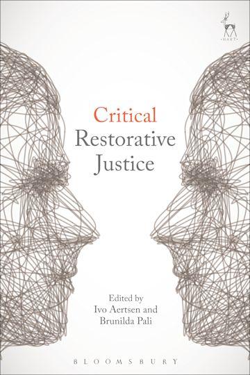 Critical Restorative Justice cover