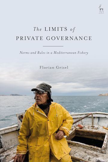 The Limits of Private Governance cover